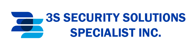 3S Security Solutions Specialist